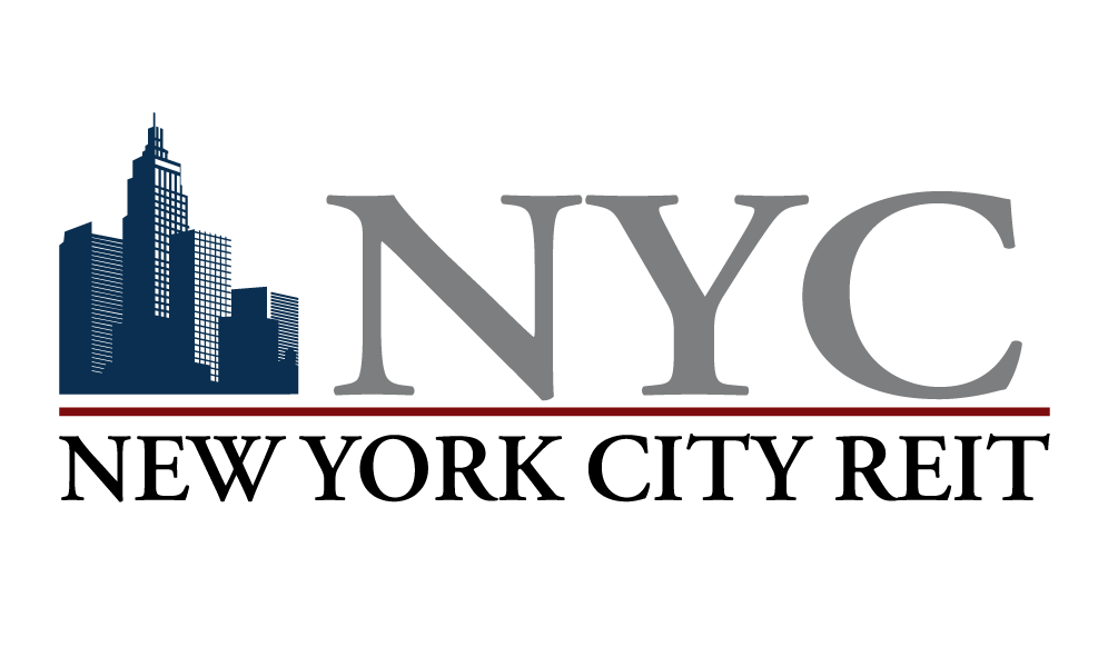 New York City REIT Logo