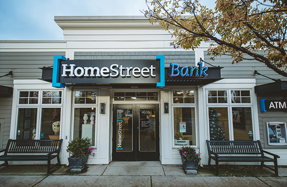Find a Branch | HomeStreet Bank