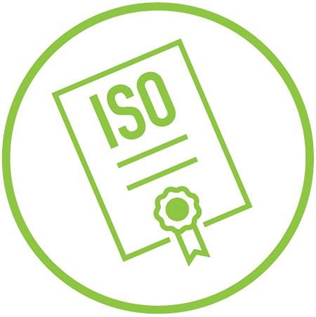 All sites certified to ISO 14001: 2015
