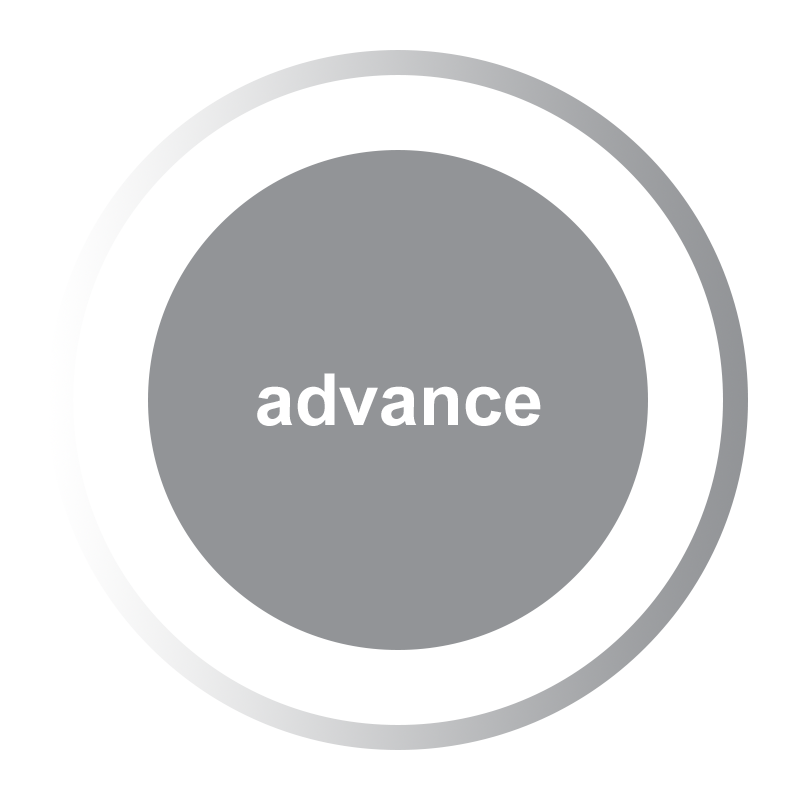 elevate ring advance